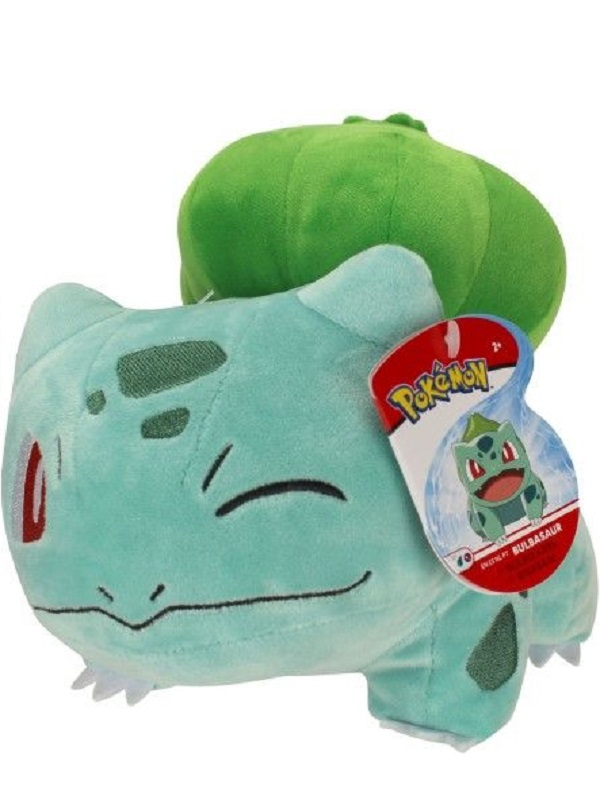 Pokemon- Bulbasaur