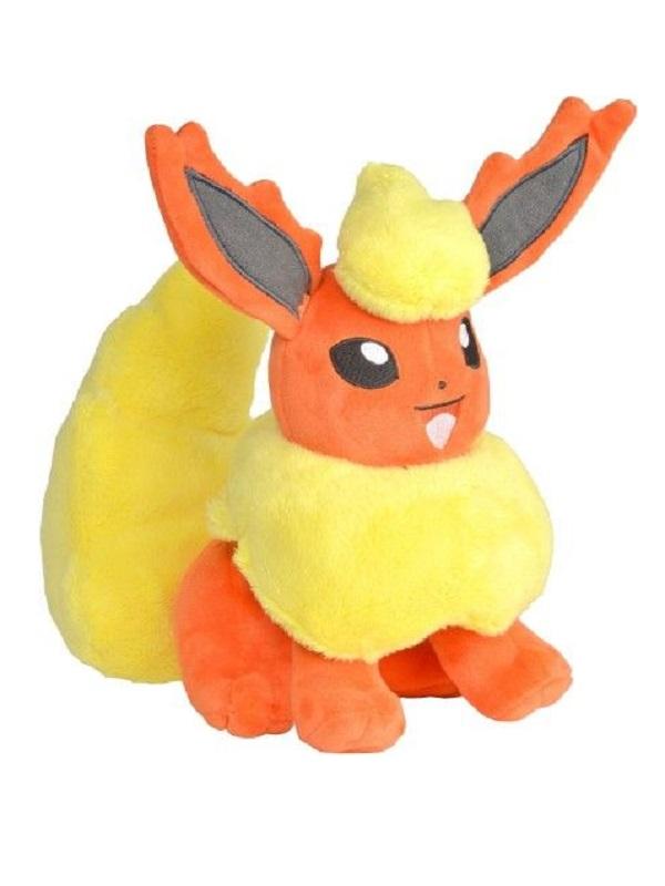 Pokemon- Flareon