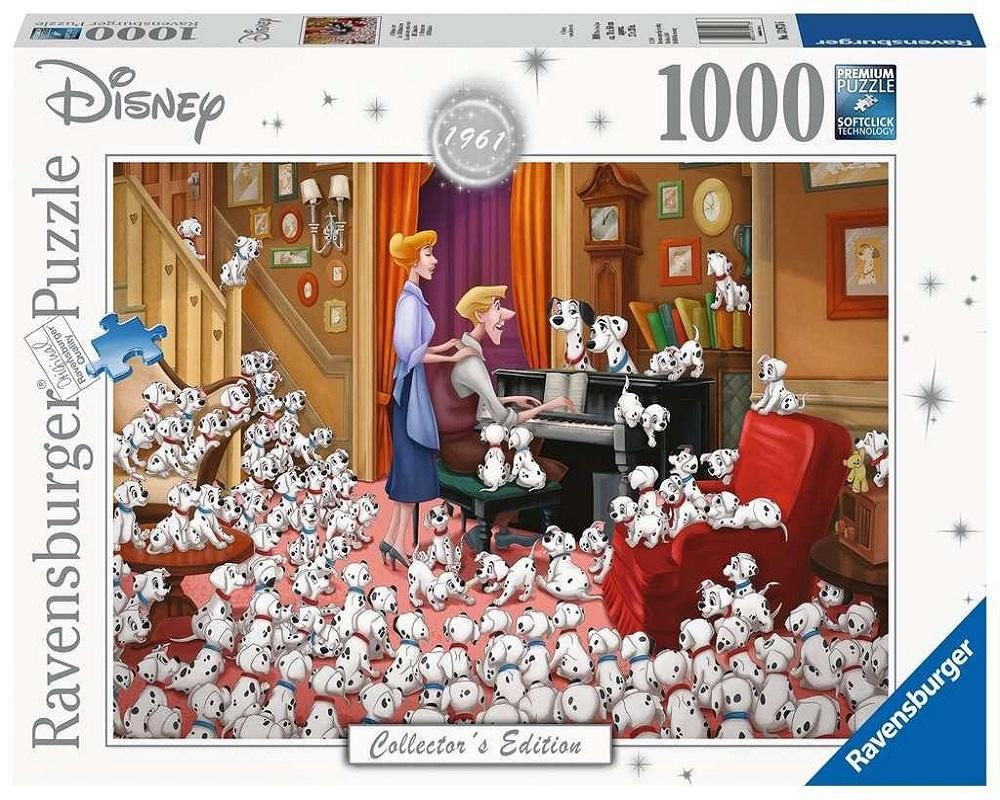 1001 Dalmatiers