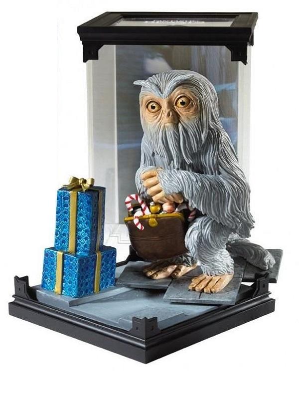 Harry Potter- Figure créature magique - Demiguise