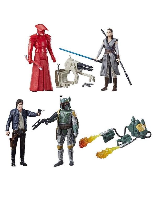Star Wars - Figures 10 cm (duopack)