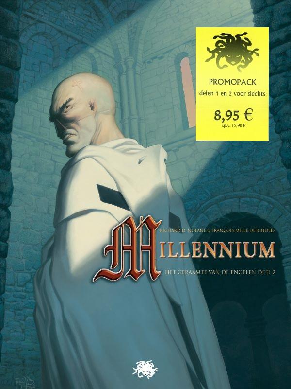 Millennium promopakket
