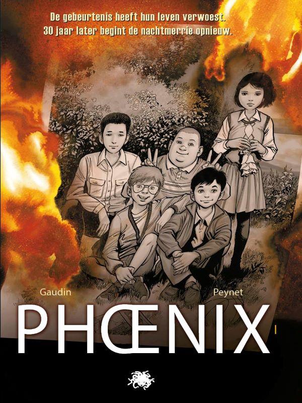 Phoenix 1- Afwezigheden