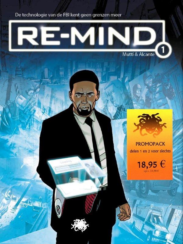 Re-Mind HC Promopakket