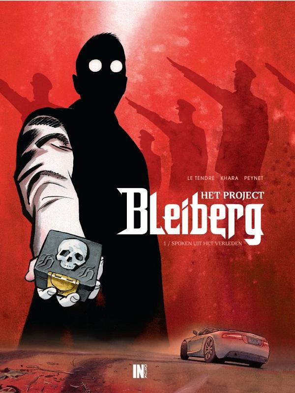 Project Bleiberg 1- Spoken uit het Verleden