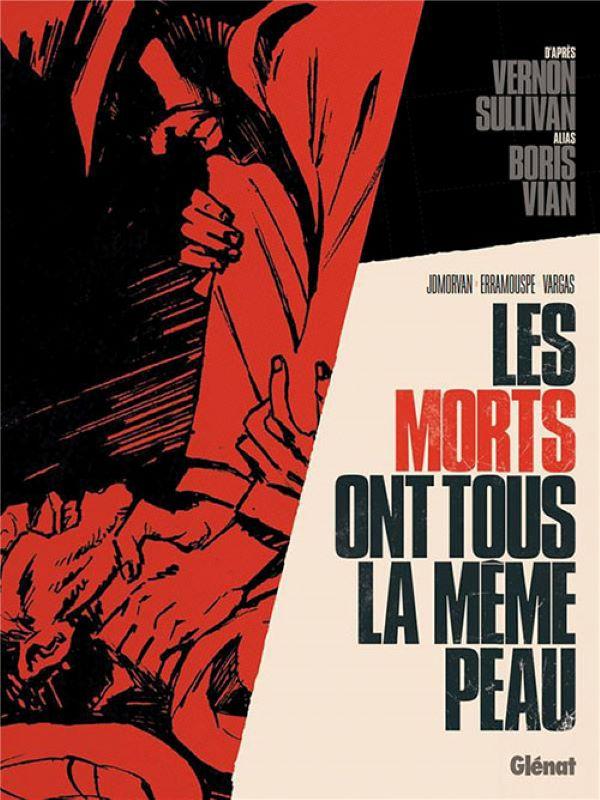 Boris Vian 2- De Dood Steekt in Hetzelfde Vel