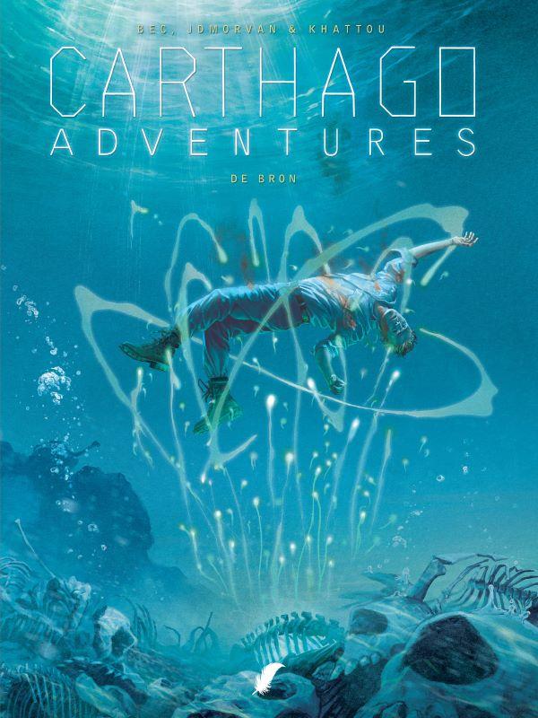 Carthago Adventures 6- De Bron