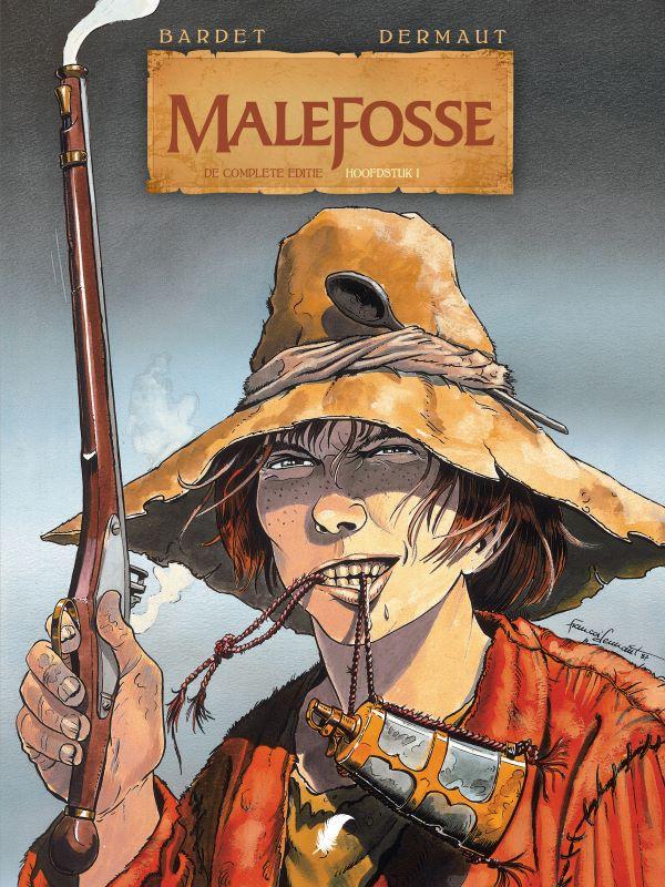 Malfosse- integrale editie 1