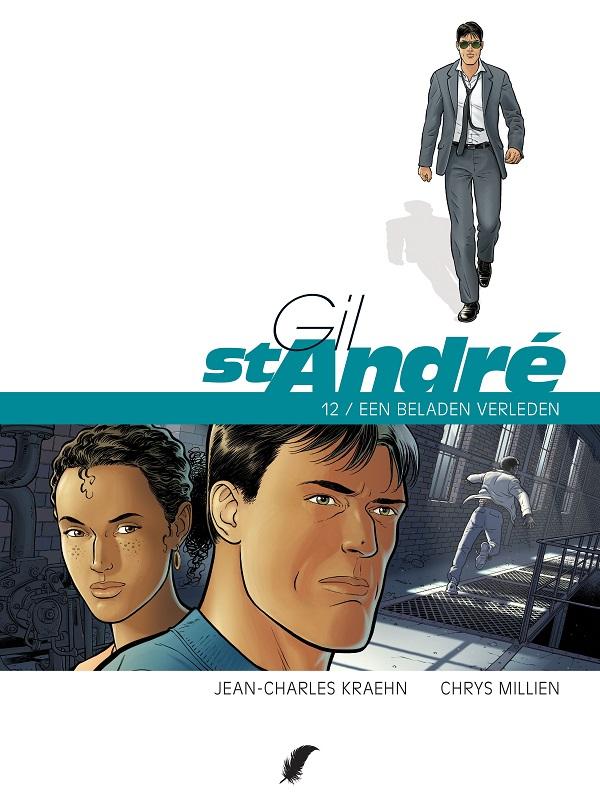 Gil saint-andre 12- Een beladen verleden