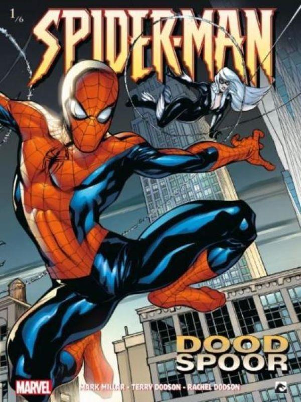 Spider-man 1- Dood spoor