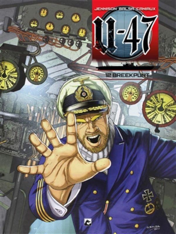 U-47 Deel 12- Breekpunt