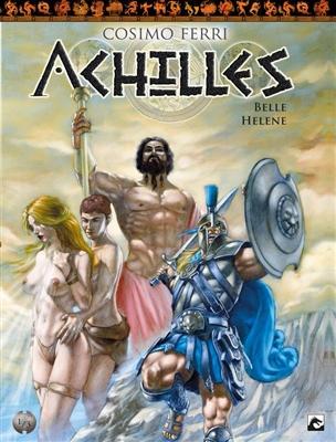 Achilles 1- Belle Helene