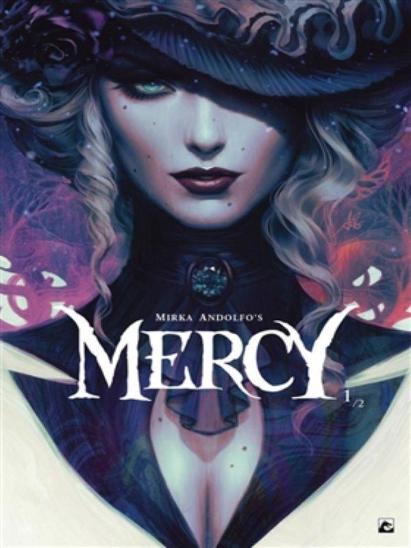 Mercy deel 1