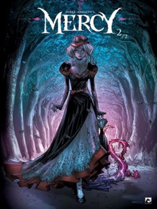 Mercy deel 2