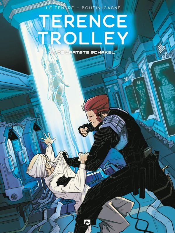 Terrence Trolley 2- De laatste schakel