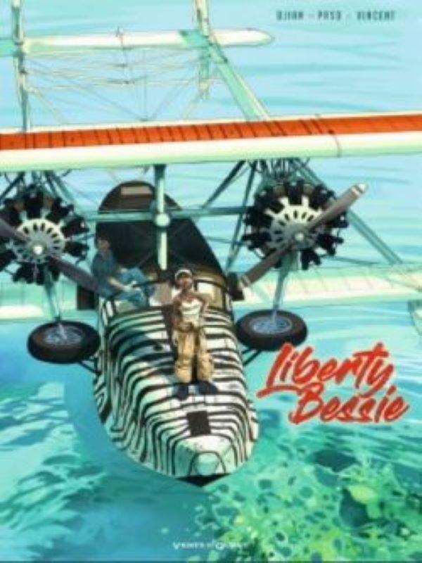 Liberty Bessie deel 2
