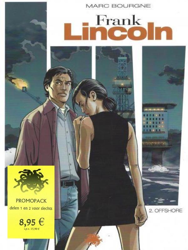 Frank Lincoln Promopakket