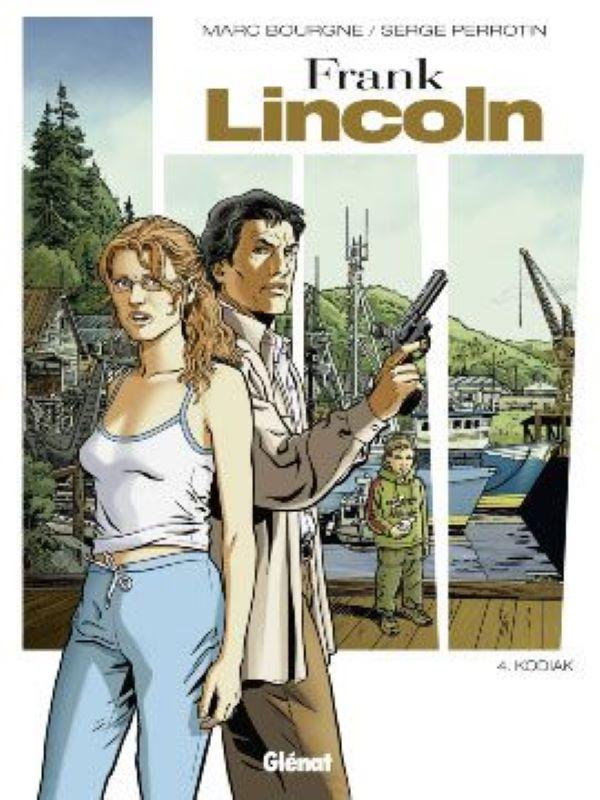 Frank Lincoln 4- Kodiak
