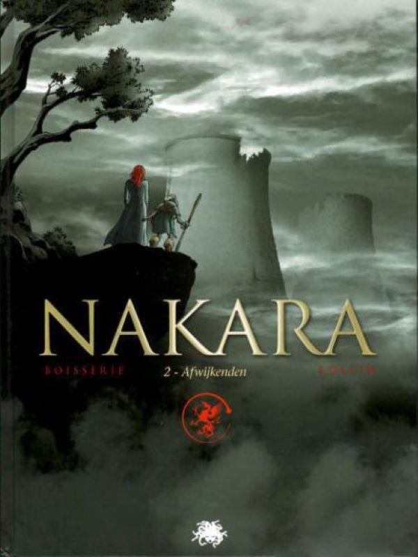 Nakara 2- Afwijkenden