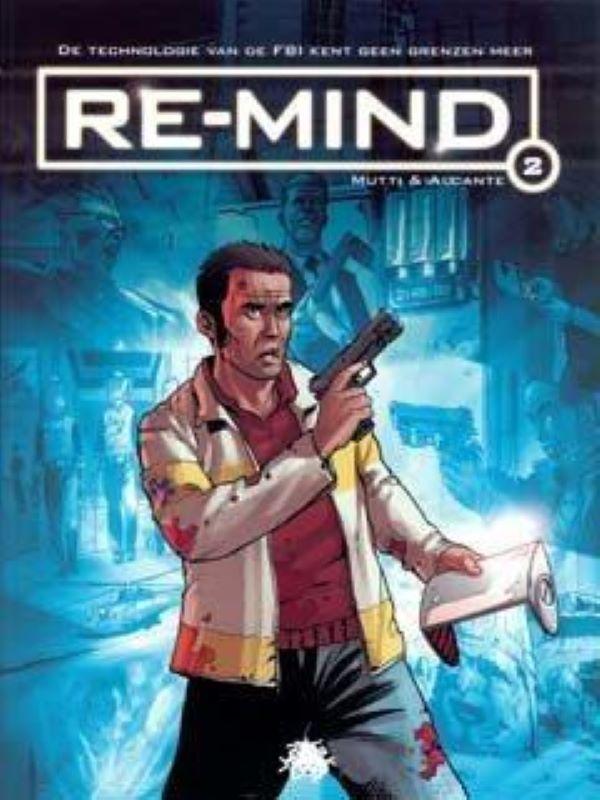 Re-Mind deel 2