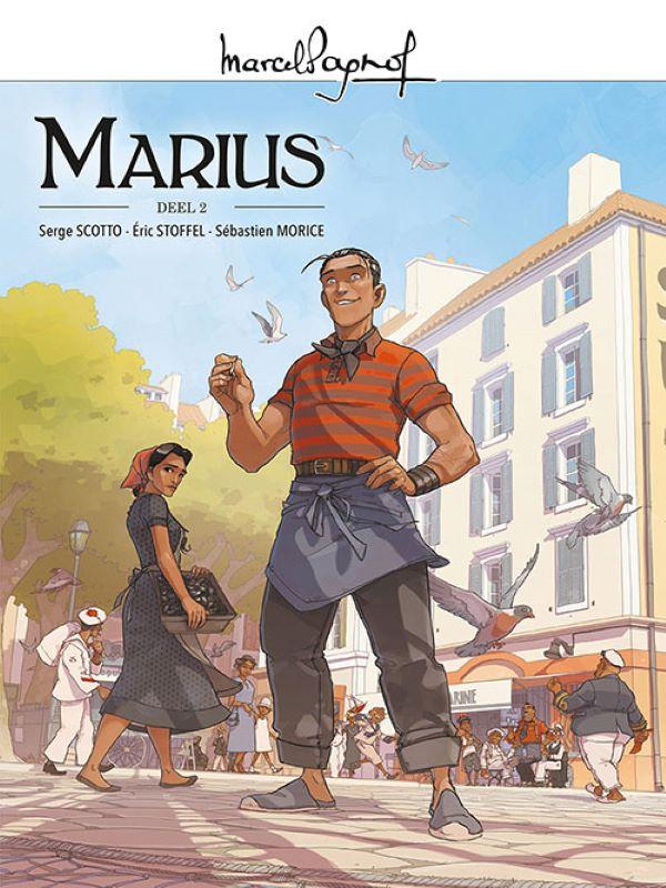 Marius deel 2