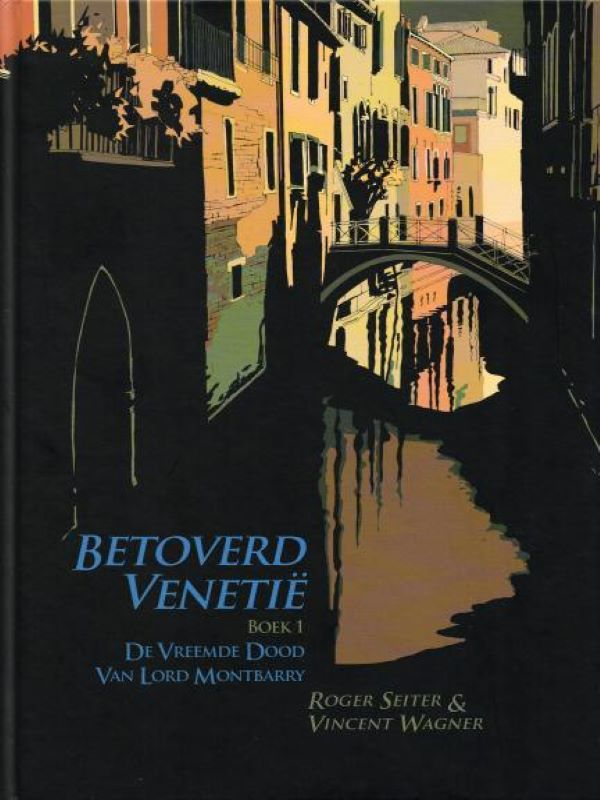 Betoverend Venetië - pakket