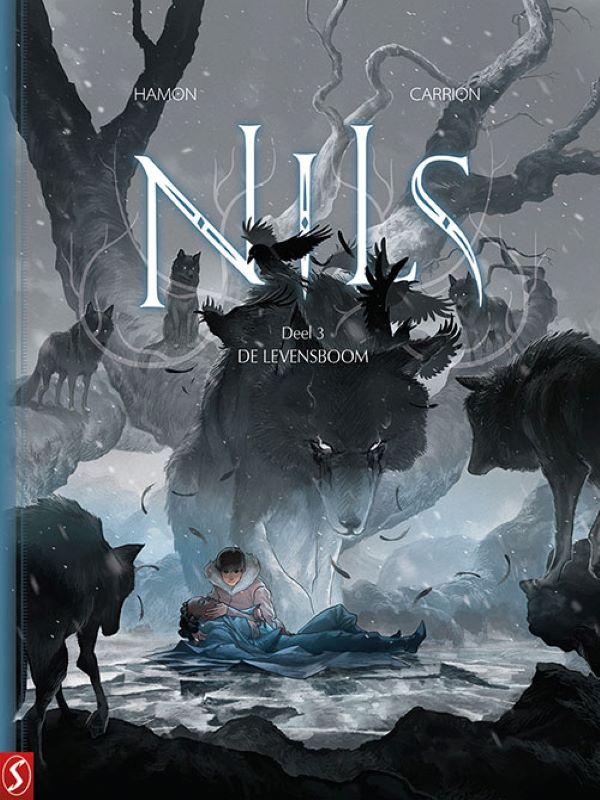 Nils 03- De Levensboom