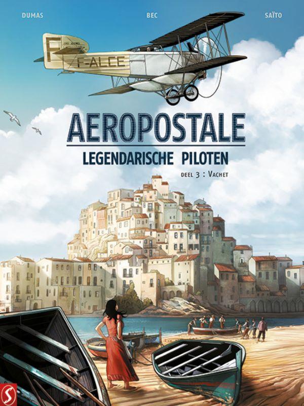 Aeropostale 3- Vachet