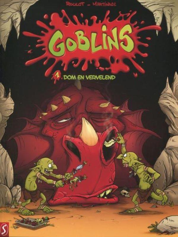 Goblins 1 en 2