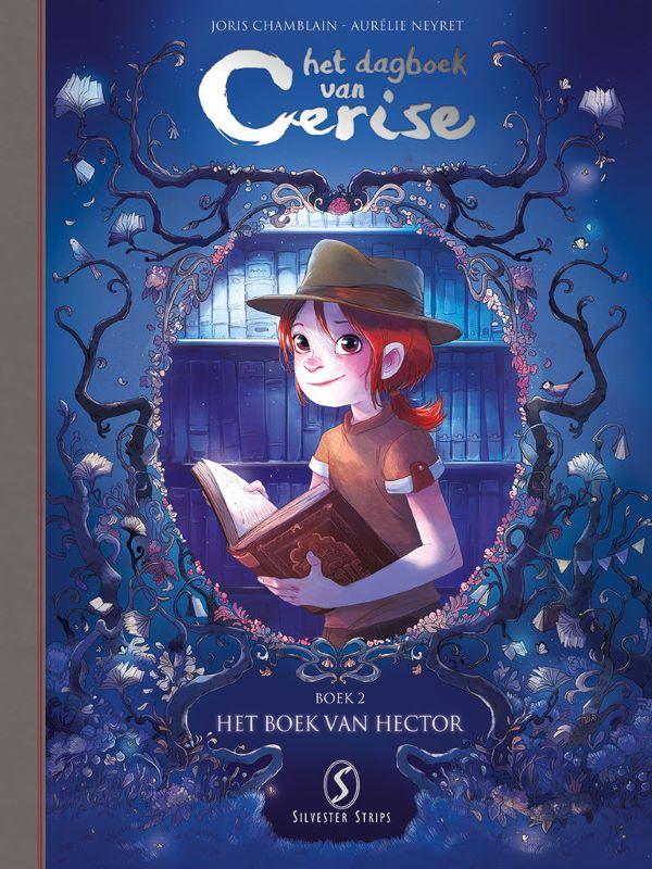 Het dagboek van Cerise 2- Het boek van Hector