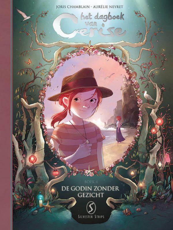 het dagboek van Cerise 4- De godin zonder gezicht
